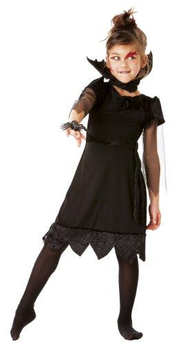 Imagen de cesar b826 001  disfraz de vampiresa para niña 5 a 7años