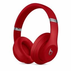 Apple Beats Studio3 Wireless Headphone - Red Best Price and Cheapest