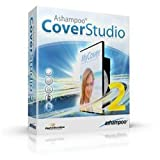 Ashampoo Cover Studio 2 WIN (Product Keycard ohne Datentr�ger) Bild