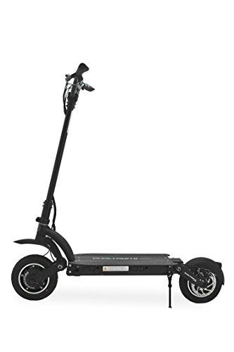 Elektro-scooter Sport & Unterhaltung Smart Mini Elektrische Roller Skate Board 2 Räder Erwachsene Faltbare Mit Optional Sitz Und Fernbedienung äSthetisches Aussehen