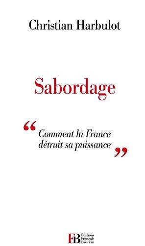 Sabordage : \