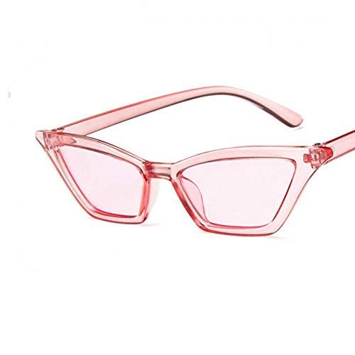 Kjwsbb ModeSonnenbrillen FrauenVintage RetroSonnenbrilleWeibliche Mädchen Brillen