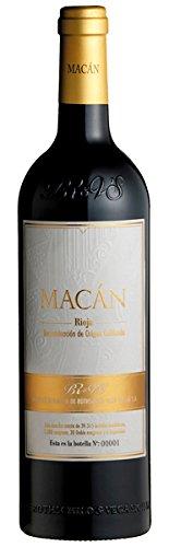 Benjamin De Rothschild Y Vega Sicilia, Macán Clásico, 2012