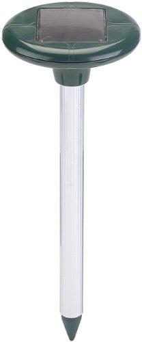 Royal Gardineer Solar-Maulwurf-Wühlmaus-frei 4er-Set