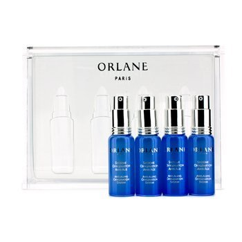 ORLANE - OXYGÉNATION antiage 4 x 7.5 ml-mujer