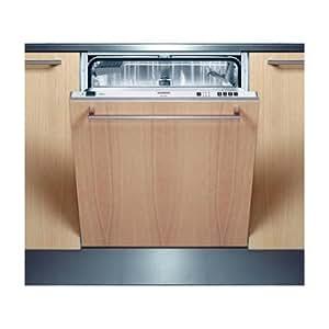 Siemens - SE64M330EU - Lave-vaisselle tout intégrable SE64M330EU