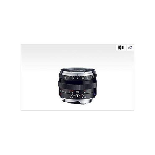 ,5 C-SONNAR T* ZM Objektiv (Leica M-Anschluss) ()