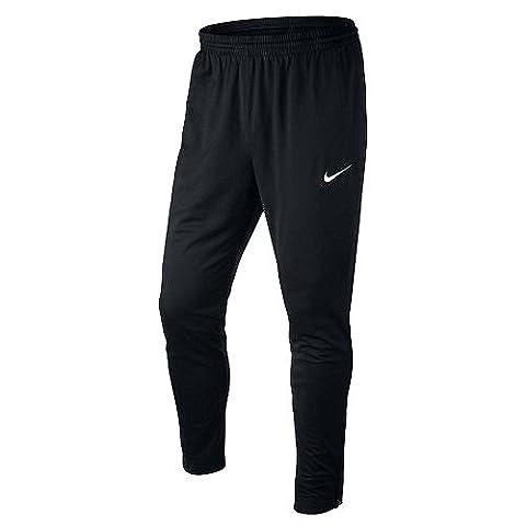 Nike 588393-010 Pantalon Garçon Noir/Blanc FR : L (Taille Fabricant : L)