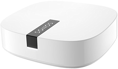 Sonos boost ponte wireless, bianco