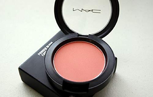 MAC Powder Blush Colorete en Polvo Melba - 6 gr