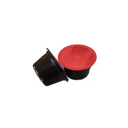 LUSCIOUX Kapseln Allegro - Intensität 8-100 Lavazza Blue* kompatible Kaffee-Kapseln