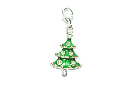 handgefertigt-schone-weihnachtsbaum-clip-auf-charme-mit-rot-geschenk-tasche-von-libby-s-market-place