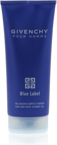 Givenchy Homme Blue Label(M)Sh.Gel