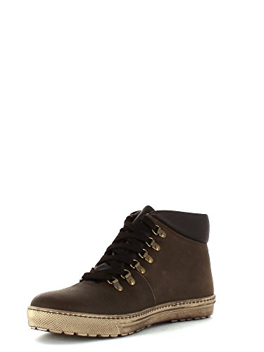 KEYS 3056 Sneakers Uomo Marrone