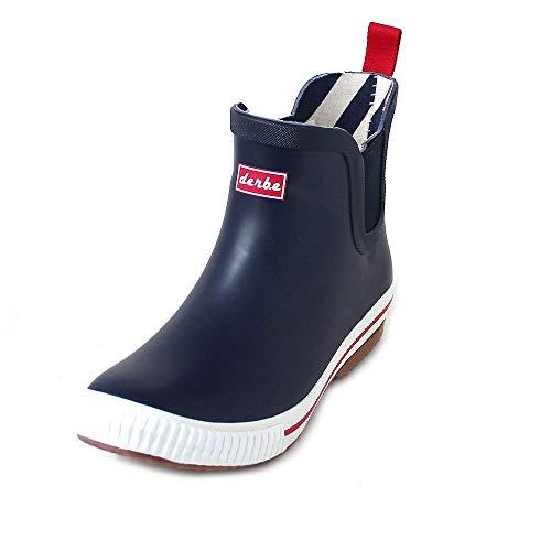 Derbe Watt Puuschen Mens Wellies Rain Boots