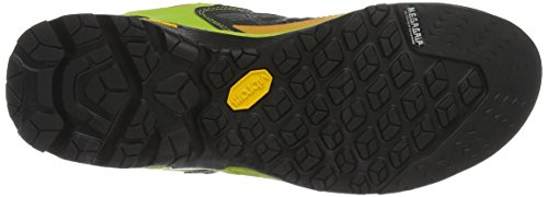 SALEWA Ms Firetail 3 Gore-Tex, Scarpe da Arrampicata Uomo Multicolore (Black Out/dusk)