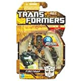 Transformers Hunt For The Decepticons Scout Firetrap