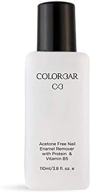 Colorbar Nail Polish Remover, 110ml