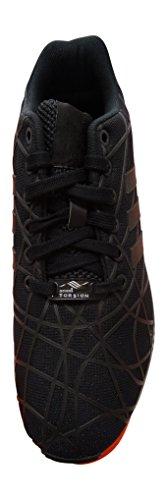 Adidas M19838, Zapatillas De Running Para Hombre Cblack / Cblack / Cblack Aq6778
