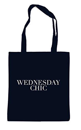 Wednesday Chic Sac Noir