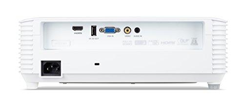 Acer H6521BD DLP Projektor (Native Full HD 1.920 x 1.200 Pixel, 3.500 ANSI Lumen) - 6