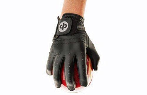 Stevens Ladies Right Hand White Bowling Glove Medium