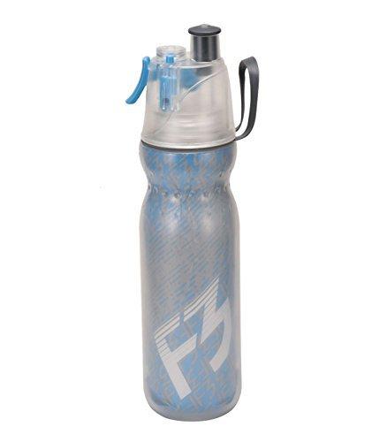 longda F3Squeeze botella, con aislamiento Bebidas N Mist deporte botella de agua...