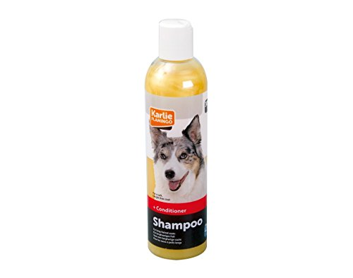 Karlie Shampoo plus Conditioner, 2 in 1, 300 ml
