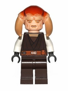 LEGO Star Wars: Saesee Tiin Mini-Figurine