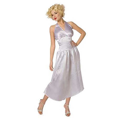 Morph Damen Kostüm, Marilyn Monroe, S