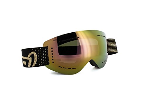 Gloryfy GP3 unbreakable Goggles (GP3 transformer...