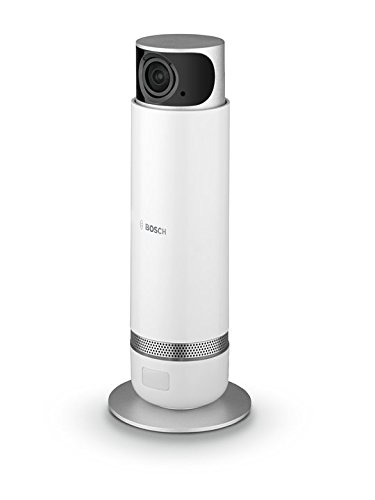 Bosch Smart Home 360° Innenkamera – Variante Deutschland - 2