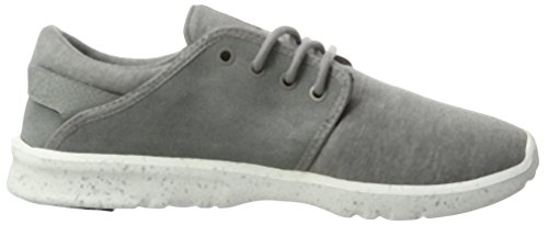 Scout, Sneakers Basses Homme - Gris - Grau (Grey/Navy/White)Etnies