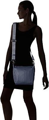 Mandarina Duck Mellow Leather Tracolla - Shoppers y bolsos de hombro Mujer de Mandarina Duck