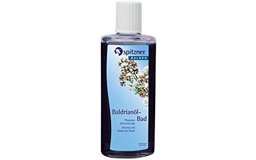 Spitzner Baldrianöl Bad 190 ml
