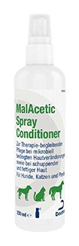 Albrecht MalAcetic Spray Conditioner 230 ml -