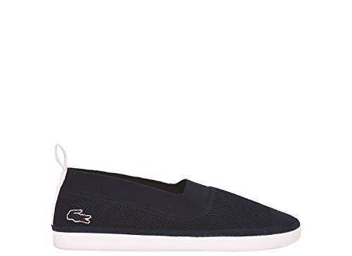 Lacoste Uomo L.ydro 116 1 SPM Slip-On Shoes, Blu 003 navy