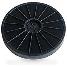 Arthur Martin Electrolux Faure–Filtro Carbón (a la Unite) Diam 233para campana Arthur Martin Electrolux Faure