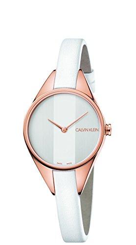Calvin Klein REBEL K8P236L6 Montre Bracelet pour femmes