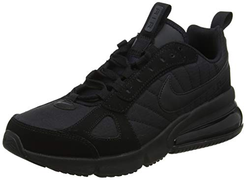 reputable site 37e76 e248c Nike Air Max 270 Futura, Scarpe da Ginnastica Uomo, Nero Anthracite Black  005,