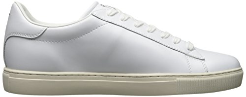 Sneaker Low Cut Bianco