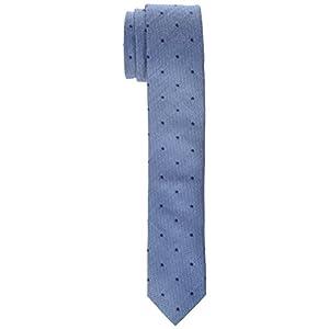 Calvin Klein Modern Square Corbata para Hombre