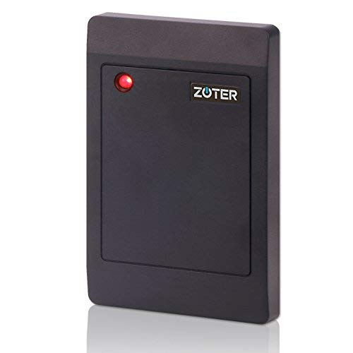 Zoter® Lector impermeable IP65 Wiegand