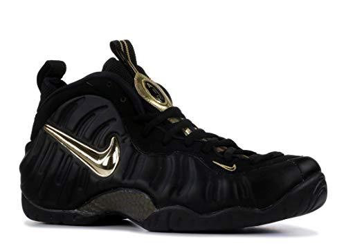 online store 9ff44 cfda2 Nike AIR Foamposite PRO - 624041-009 - Size 6.5-UK Black, Metallic
