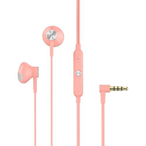 Sony 1308-5120 Stereo-Kopfhörer STH32 rosa