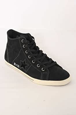 Converse Schuhe 117126 Schwarz Chucks Sneaker Größe 36