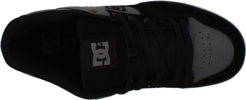 DC SHOES Pure Herren Sneaker, D0300660 Charcoal/Black