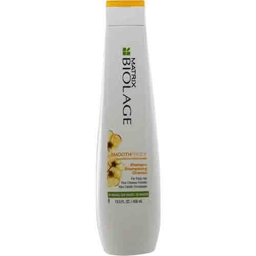 Biolage SmoothProof Shampoo (For Frizzy Hair) 200ML