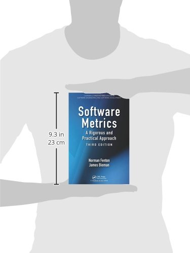 Zoom IMG-2 software metrics a rigorous and