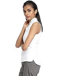 Ombre Lane Women's Plain Regular fit Top